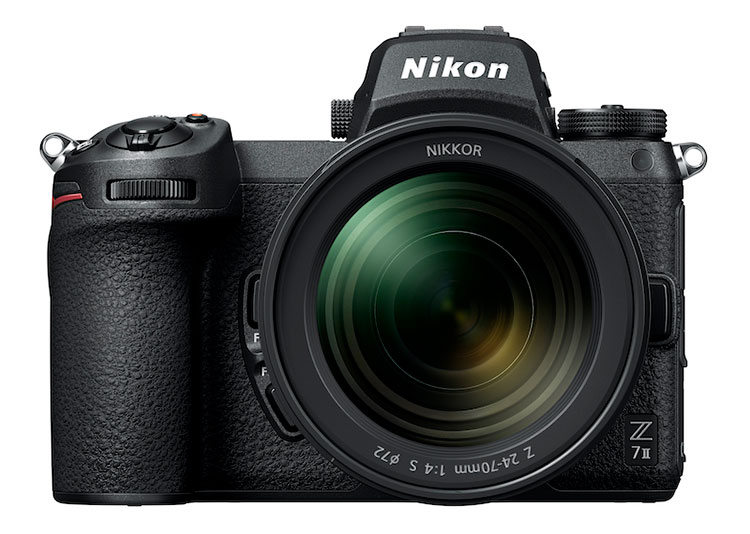 Chip shortage, Nikon Z7 / Z7 II will not include EH-7P converter